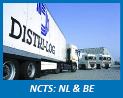 NCTS Transit System LSPcustoms