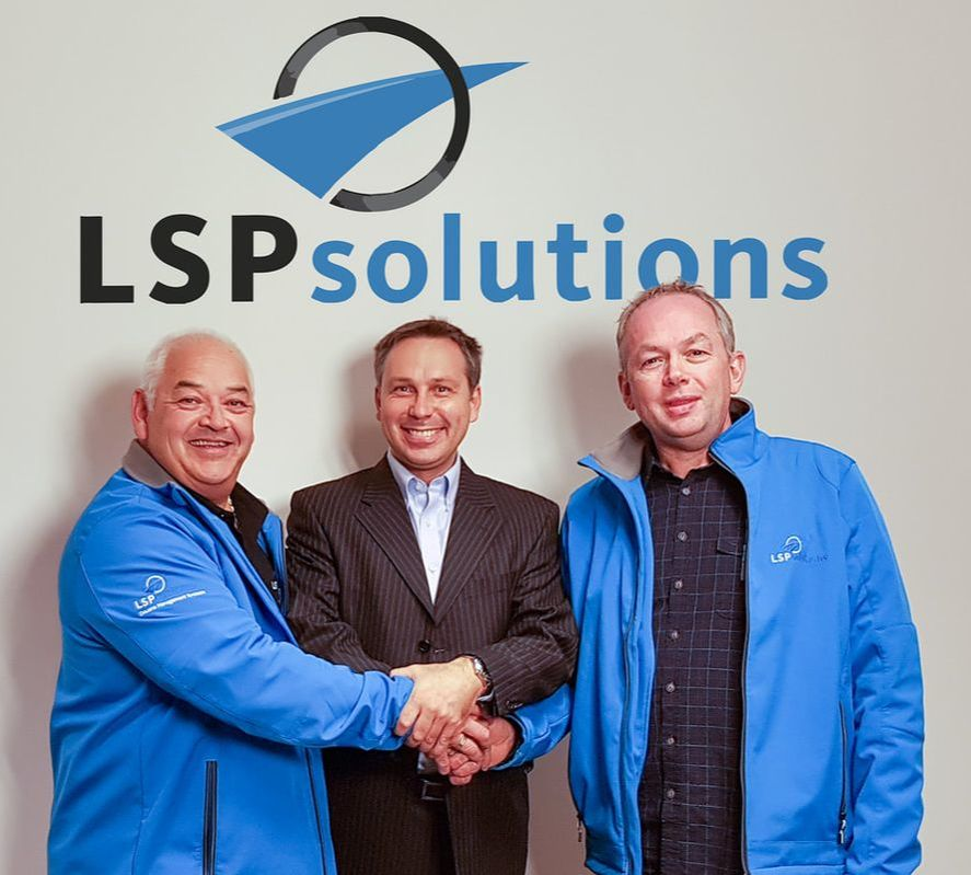 overname van LSP Solutions door WiseTech Global